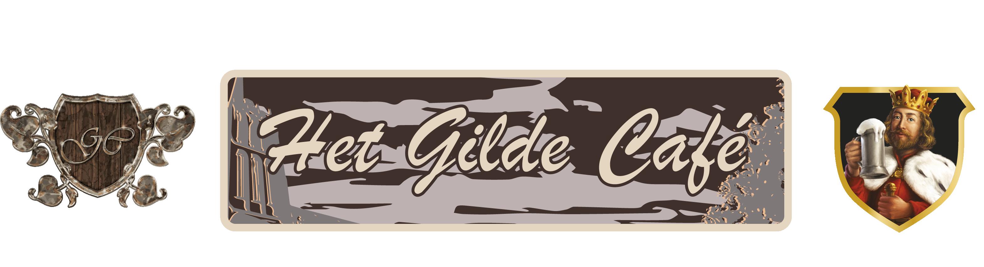 Welkom bij het Gilde Café